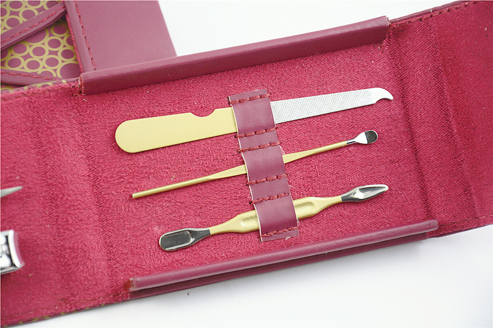 Trim Manicure Kit