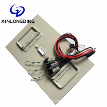 XLD Shenzhen battery manufacture 24v 200ah lithium 18650 rechargeable 24v battery pack
