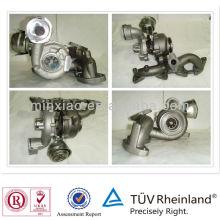 Turbocompressor GT1749V 724930-5009 03G253019A