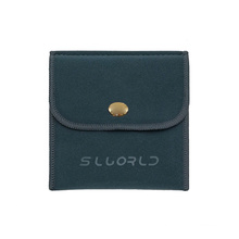 Velvet gift bag jewelry pouch