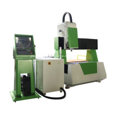 atc wood cnc router with high Z axis