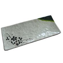 Melamine Sushi Plate/Rectangle Plate/Dinnerware/100%Tableware (JBY8011)