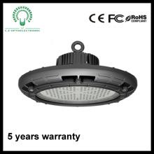 IP66 Epistar / Philips LED Chip UL / cUL / Dlc Luz 100W LED High Bay