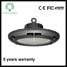 IP66 Epistar / Philips LED puce UL / cUL / Dlc lumière 100W LED haute baie