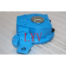Edelstahl-Aluminium-Schneckenantriebsgetriebe