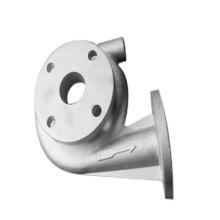 Boîtier de pompe en acier inoxydable