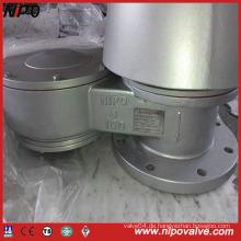 Aluminium-Alu-All-Wetter-Entlüftungsventil