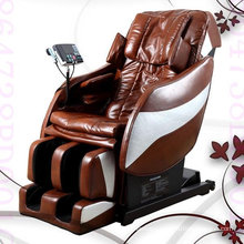 2014 Best Luxury 3D Zero Gravity Massage Chair