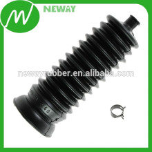 UV Resistant Mechanical Customized Rubber Bellow