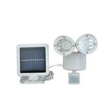 LED Solar Security Spot Light / Garten Spot Light