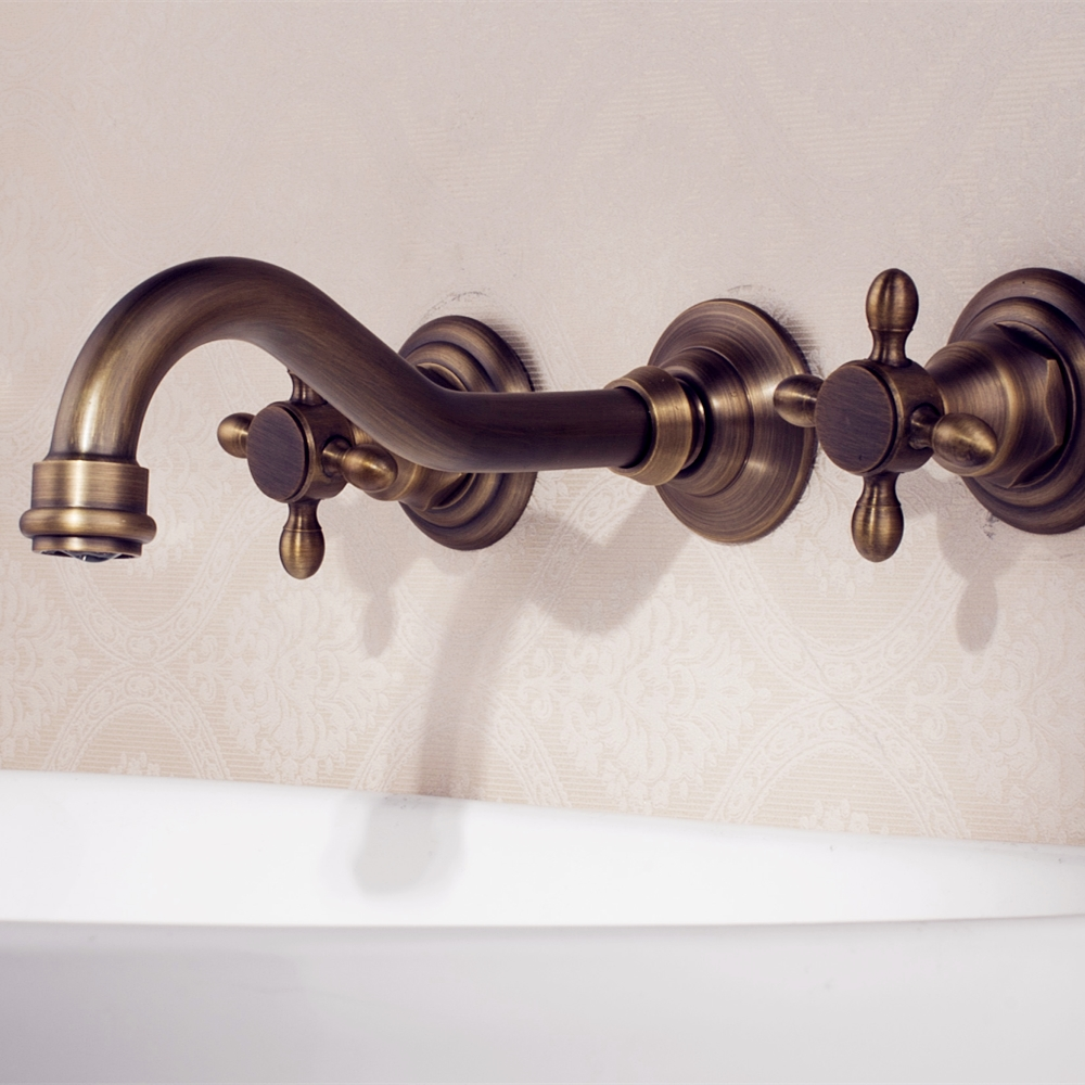 European and American Style Faucets
