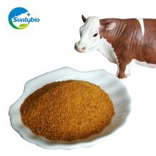 Nicht-Beimischung (%) und Mais-Gluten-Mahlzeit-Vielzahl-Gelb-Mais für Tierfutter