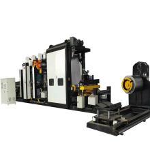 Manufacturer Fully Automatic Multi-Function PVC Pet Film Laminator Steel Laminating Machine