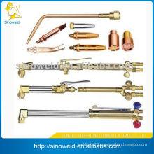 welding torch accessories