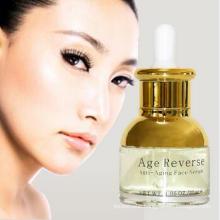 100% Original Fancy Age Reverse Anti-Aging Face Serum 1.05 Oz/30ml