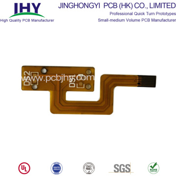 Single Sided Flexible PCB