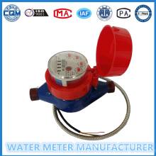 Remote Function Water Meter for Household Water Meter