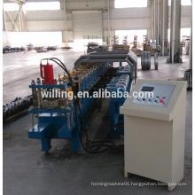 steel rolling shutters machine, machine de rideaux metalliques