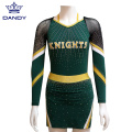 Benutzerdefinierte Uni All Star Cheer Uniformen