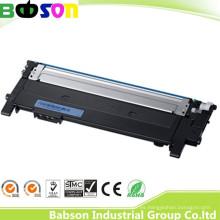 Cartucho de tinta del color de la venta directa de la fábrica Clt-K404s para Samsung Xpress C430 / C430W / C433W / C480 / C480fn / C480fw / C480W
