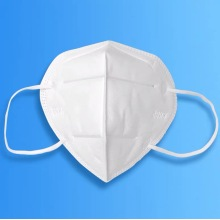 KN90 Mask Face Masks with Comfortable Earloop, Great for Dust, Germ and Virus Protection and Personal Health
