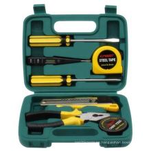 Caja de herramientas plástica de encargo al por mayor de la caja de herramientas plástica