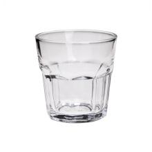 Verres à boire classiques à la vodka au whisky 8oz