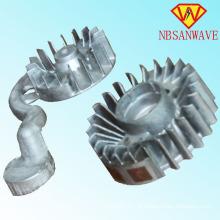 Rotor de fundição sob pressão de alumínio (SW359E)