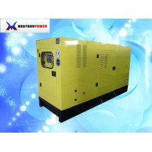 50KVA Вэйфан генератор R4105ZD двигатель