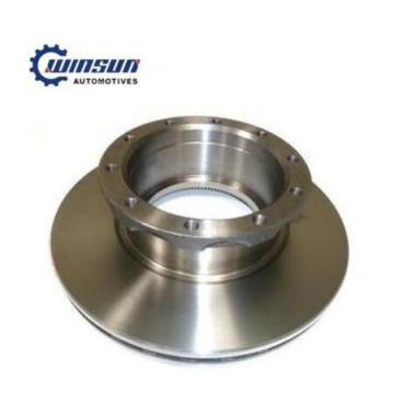 Brake disc factory Commercial Vehicles Brake disc 3124004200