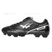 2014 new outdoor spike Soccer boots