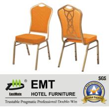 Popular Style Banquet Wedding Chair (EMT-504)