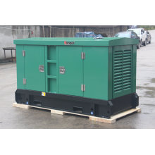 Ce Ios9001 Three Phase High Quality Sound Proof Diesel Generator 5kw