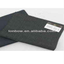 wholesale luxury Super150 worsted wool men's suit fabric in stock