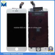 Nueva pantalla de visualización del LCD para iPhone6 con la pantalla táctil del digitizador