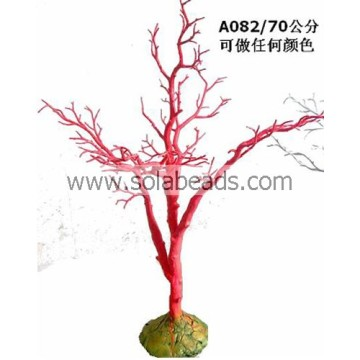 Hot Sale 70CM bruiloft Decor Branch Tree