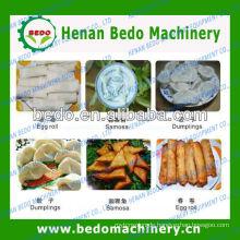 Restaurant Knödel machen Maschine & automatische chinesische Mehlknödel machen Maschine