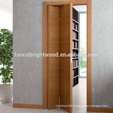 Oak Interior Bifold door