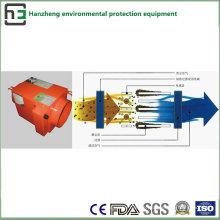 Kombinieren Sie (Beutel und elektrostatisch) Staub-Collector-Staub Eextractor