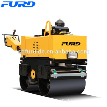 Factory Sell Vibratory Compactor Machine Roller For Asphalt (FYL-800C)