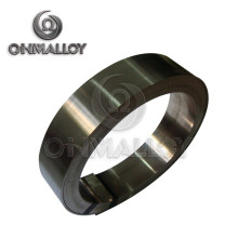 0.5*5mm Ribbon Fecral27/7 Supplier 0cr27al7mo2 Wire for Muffle Furnace