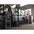 Zlg Máquina de secado de lecho de líquidos de vibración