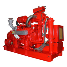 60Hz 1000kw Water Pump Diesel Generator for Emergent Fire Fighting