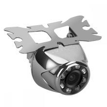 Противоударная водонепроницаемая металлическая автомобильная камера ночного видения HD