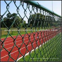 Hot Dipped galvanizado Cerca Link Link 0.6mm