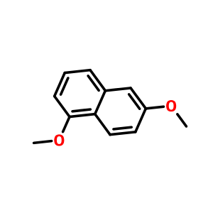 Cas3900-49-0 1,6-dimethoxynaphthalene