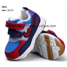 New Design Kids Function Shoes Comfortable Winter Sport Shoes (ZB61)