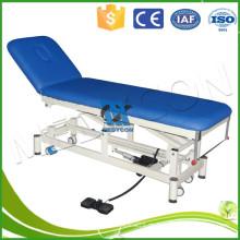 Beliebte elektrische Massageuntersuchungstabelle