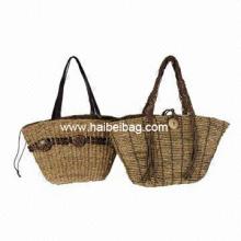Соломенная сумка (HBST-001)