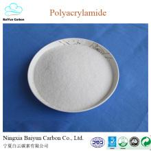 liefern Polymerkation Polyacrylamid Msdst für die Wasseraufbereitung PAM Polyacrylamid Preis